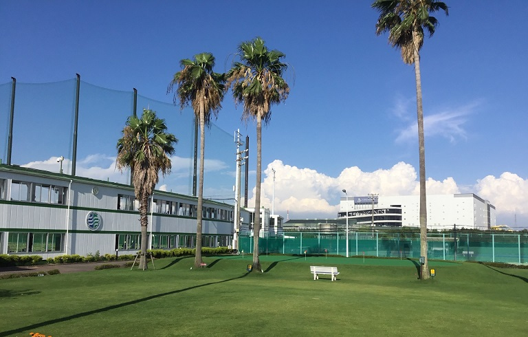 ゴルフ サン ランド センター 武庫川