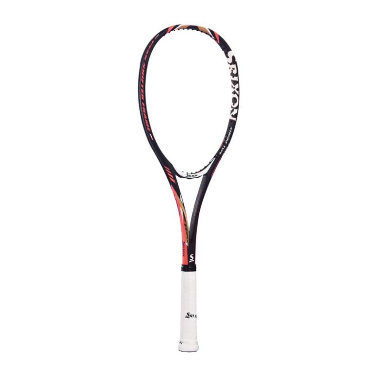 4889d8deb0dd32 スリクソン X 100S | ソフトテニスラケット | 製品情報 | DUNLOP ...