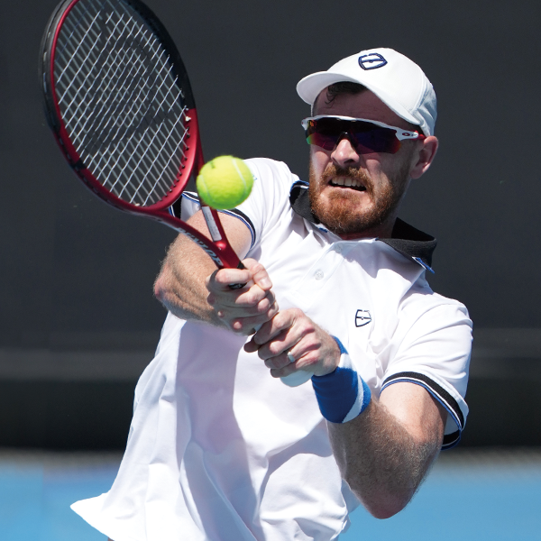 Jamie Murray(GBR)